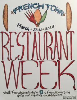 Frenchtown Restaurant Week