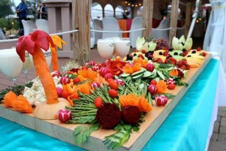 Tabora Farm to Table