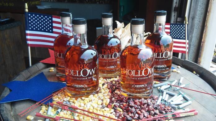 Hewn Bourbon