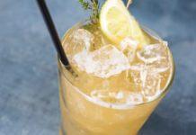 Drink, Logan Inn