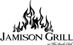Jamison Grill Logo