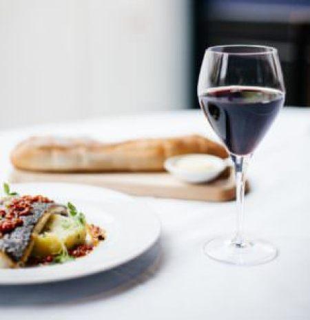 Wine Dinner, Pixabay