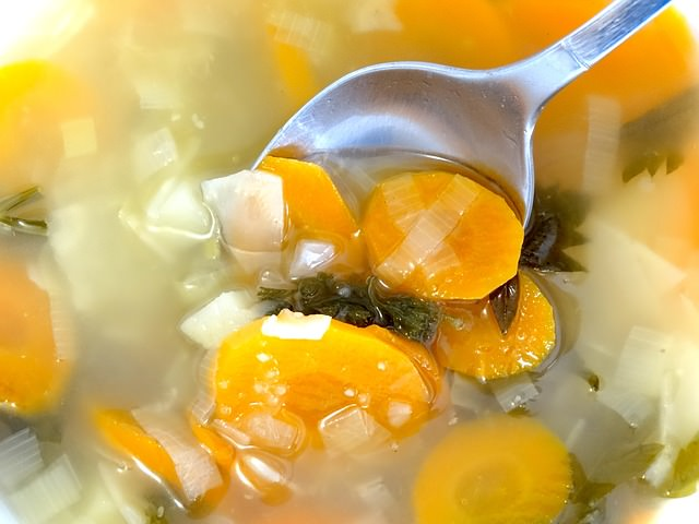 Soup, Stock Image