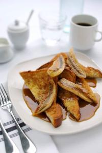 French Toast, Caleb's American Kitchen