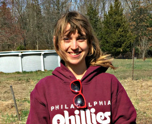 Meet Your Farmer: Rising Hill Farm