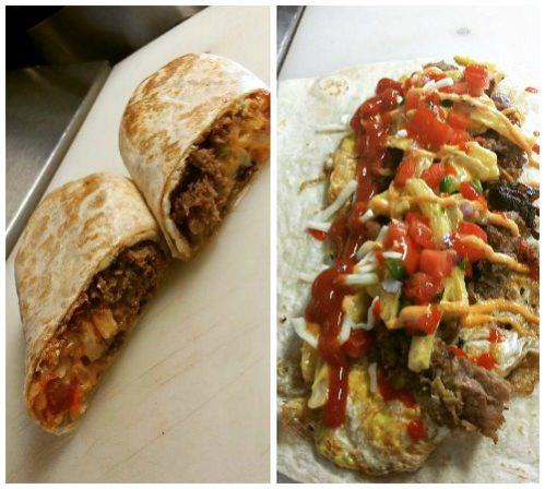 World Wide Burrito