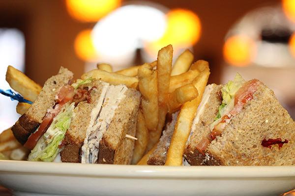 Sandwich, Jake's Eatery
