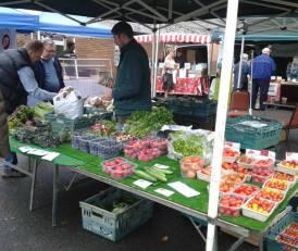 Chalfont Farmers Market