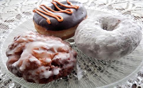 Donuts, Pixabay