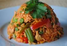 Mojito Cuba Caribe Cook-Off