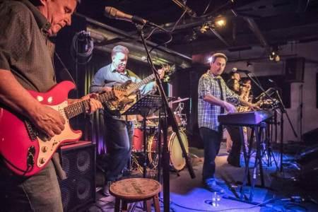 Cherry Lane Band