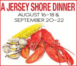Jersey Shore Dinner 2016 2