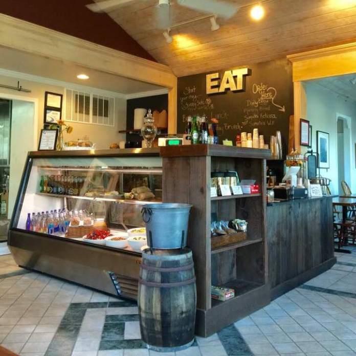 Fancy Fig Cafe