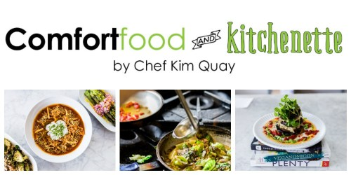 Comfortfood & Kitchenette_Bucks County Taste Dinner Club