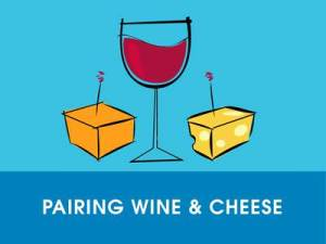 Pairing Wine and Cheese; Bucks County Food Events