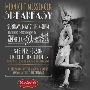 McCoole's Speakeasy