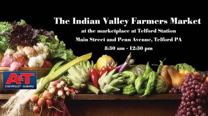 Indian Valley Farmers Market