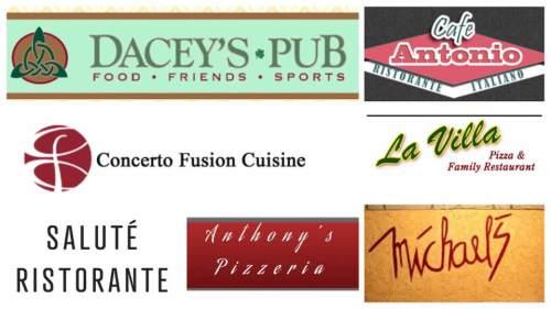 Restaurants in Morrisville