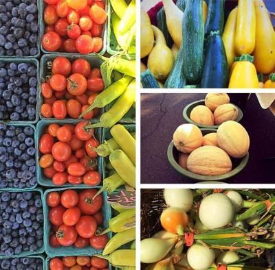 Perkasie Farmers Market, photo credit: Perkasie Farmers Market
