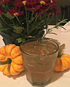 Frenchtown Inn's Rosemary Bourbon Sour