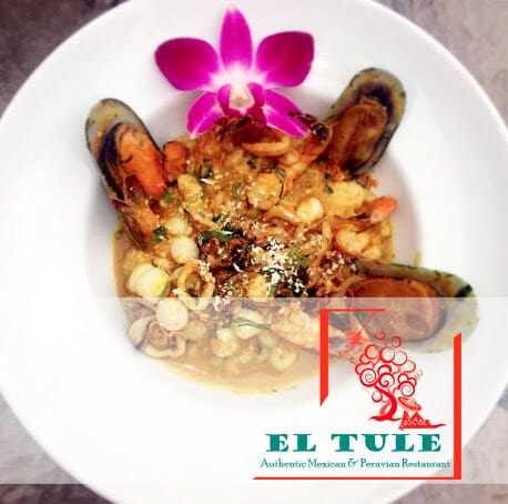 Restaurant Week - El Tule