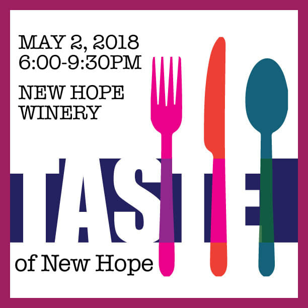 Taste of New Hope