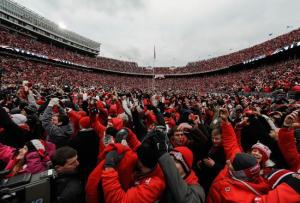 More than 13,000 expected Friday at St. John Arena