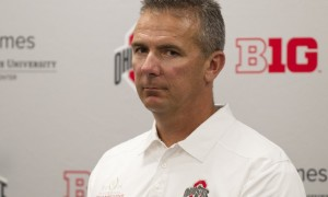 For Ohio State, Things Only Get Tougher from Here