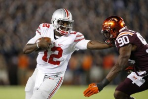 Ohio State vs. Virginia Tech: Score, Highlights and Twitter Reaction