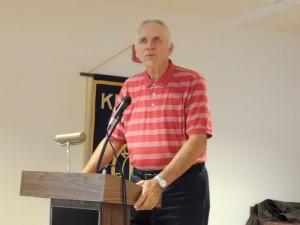 OSU legend Jerry Lucas visits Bucyrus