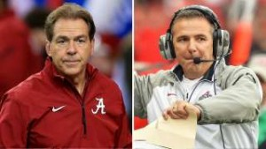 Urban Meyer takes a dig at Nick Saban with Ohio State field goal return play name
