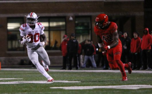 Football: Expectations for the 2017 Ohio State Buckeyes