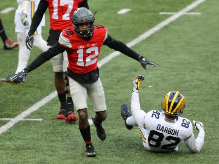 Predicting Ohio State Football's secondary starters ahead of spring practice