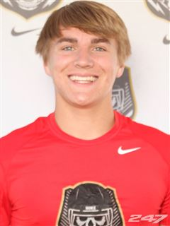 Kurelic: New QB offer a mutually 'good fit;' southern recruiting