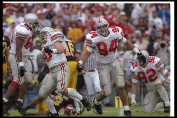 Ranking Ohio State football's top 100 players of all time: Nos. 20-11