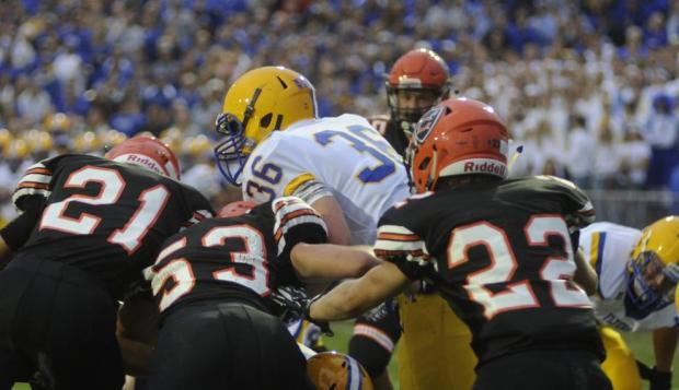 High School Football state poll: Is your team ranked?