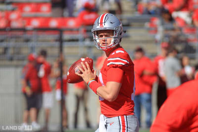 Ohio State football: Is 2-quarterback system workable for Buckeyes?