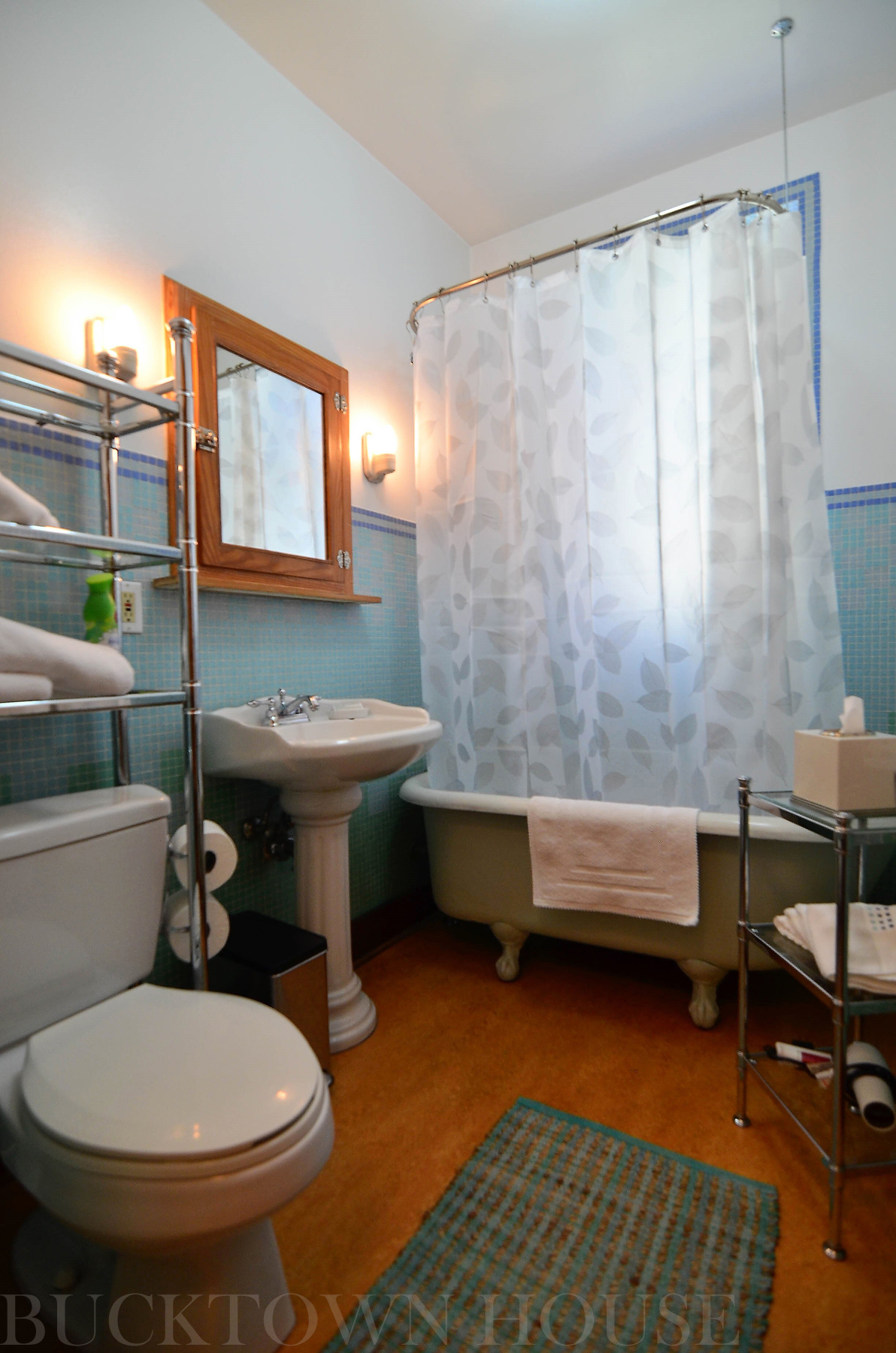 Chicago Vacation Rental place