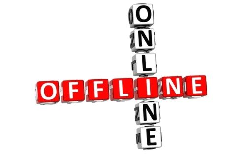online offline buclemarketingonline