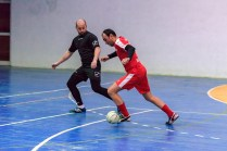 Rezumat Etapa 9 Fotbal in Sala Sports Events Foto 5