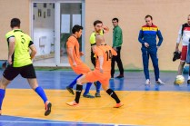 Rezumat Etapa 9 Fotbal in Sala Sports Events Foto 6