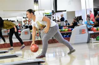 Rezumat Etapa 3 Bowling Sports Events - toamna 2017 Foto 11