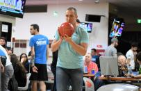 Rezumat Etapa 3 Bowling Sports Events - toamna 2017 Foto 16