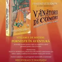 Bucuria Lecturii la Bookfest 2017