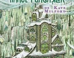Misterul din Hanul Pungașilor, de Kate Milford
