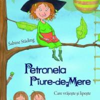 Petronela Piure de Mere, de Sabine Stading