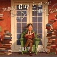 5 cărți minunate pentru copii de clasa pregătitoare și clasa întâi