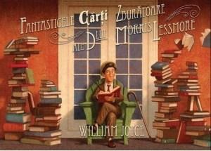 cărți-pentru-copii-Fantasticele-cărți-zburătoare-ale-domnului-Morris-Lessmore