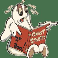 Cărți cu fantome pentru copiii dornici de aventură