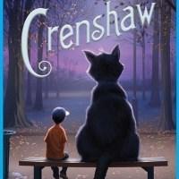 Crenshaw, de Katherine Applegate